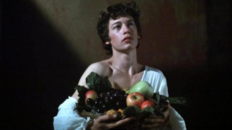 Дерек Джармен - Караваджо \ Derek Jarman - Caravaggio (1986,Великобритания)