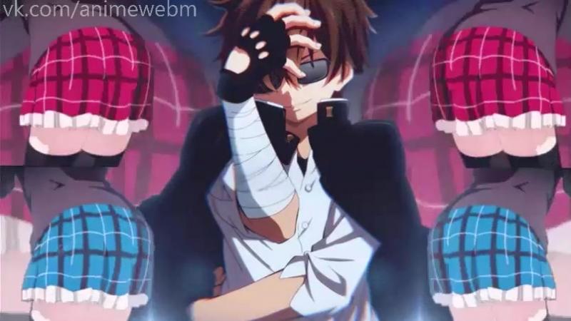 Anime.webm Chuunibyou demo Koi ga Shitai