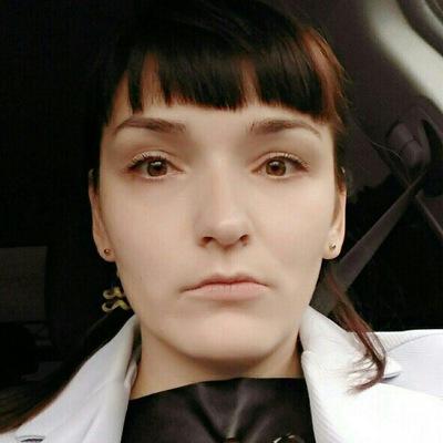 Ирина Роднова