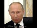 Путин читает стихи Лермонтова Сегодня родился Михаил Лермонтов, великий русский поэт.