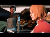 Mass Effect: Andromeda | Сара флиртует с Суви