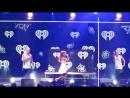 Ariana Grande - The Way Y100 Jingle Ball (December 20, 2013)