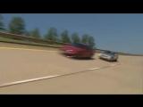 Top Gear/ Война Ягуар vs BMW