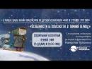 Безопасный Новый год - специальный прямой эфирс Робертом Туйкиным в Школе осознанного родительства «Большая Медведица»