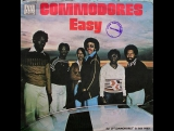The Commodores - Easy (1977)
