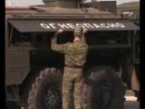 Исторический фильм-рассказ о Службе горючего Вооруженных сил РФ