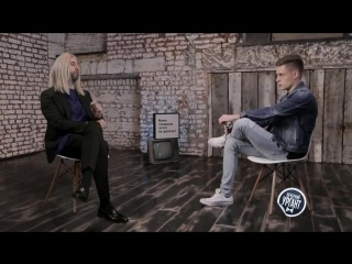 Вечерний Ургант. Эксклюзивное интервью Ивана Урганта Юрию Дудю