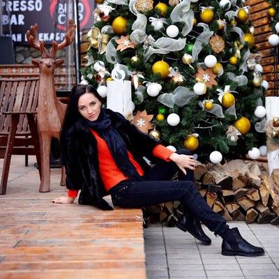 Наталья Кытова