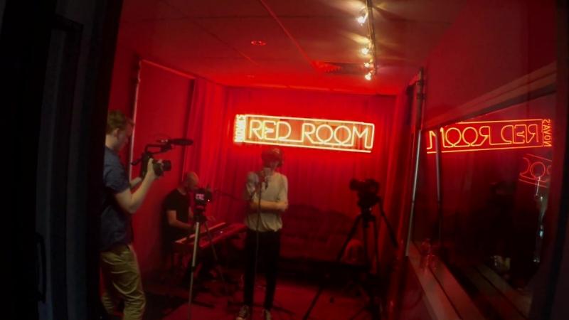 "Troye Sivan on World Tour ""Color Me Blue"" filmed by tour crew 2015."