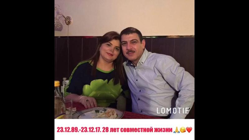 28 лет совместной жизни 🤵👰🏻🙏😘❤️ 💍