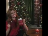 freeform Loving cider so much, you need two cups! Rediscover the holiday magic with @glade fragrances and dont forget to watch