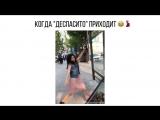 Хитовый танец девочки под Despacito взорвал интернет