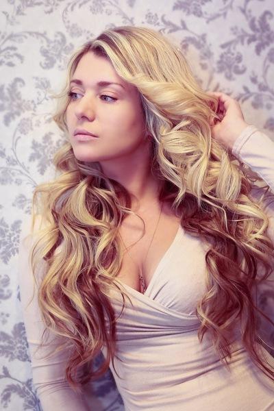 Полина Гущина