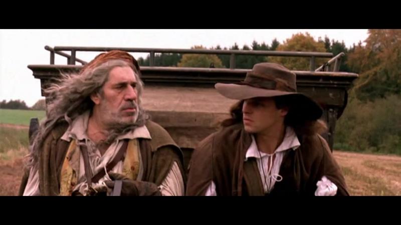 Мушкетёр / The Musketeer (2001) HD 🎬 (A/R)