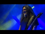 Slayer @ Stadium Live, Moscow 09.12.2015 (Full Show / VK Version)