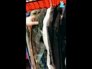 Lee Jong Suk V LIVE Update | 27.02.18