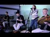 Zelandia - Падение Монгольской империи (live @ Parshin gallery 09.12.17)