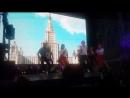 ТанцынаТнТ Танцы на ТнТ в Парке Горького
