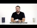 WYLSACOM делает обзор КОПИИ iPHONE X
