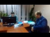 Разговор с начальником Ленинского отдела судебных приставов юрист Вадим Видякин.mp4
