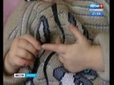 Обмороженную двухлетнюю девочку из села Анга выписали из больницы