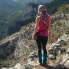 Поход по горному Крыму - три каньона