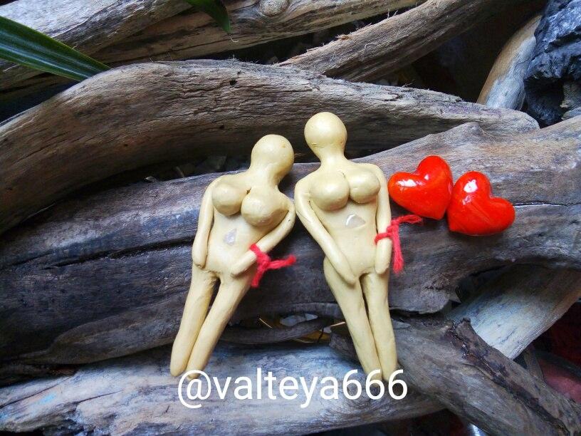 эзотерика - Куклы-талисманы для привлечения благ. Черный Вольт и бамбуковые иглы для пожизненно  - Страница 2 DpP-1S_x3Yw