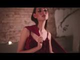 Новогодняя коллекция одежды из бархата от GaYana 2017