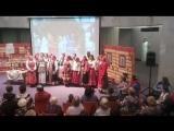 Театрализованное представление «Ходит Илья на Василья» в КЦ «Зеленоград»