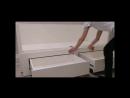 Кровать трансформер Corpus M