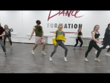 N'sync  POP - Choreography by Marat