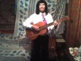 832 Девять хризонтэн поёт Николай Маренич