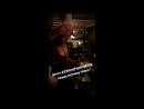 Nicole Cogan on Instagram Stories 18.01.18
