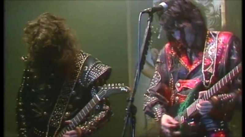 Running Wild Conquistadores (Live in D sseldorf, 1989)