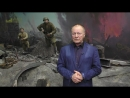 Борис Галкин - член Общественного совета Музея Победы