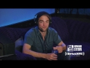 The Howard Stern Show: Robert Pattinson Talks the Effect of Fame on Relationships