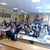 ГСГУ Факультет Истории, Управления и Сервиса.
