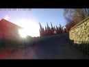 Прогулка по зимнему Йош-Каролинску!