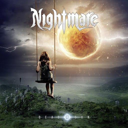 Nightmare альбом Dead Sun