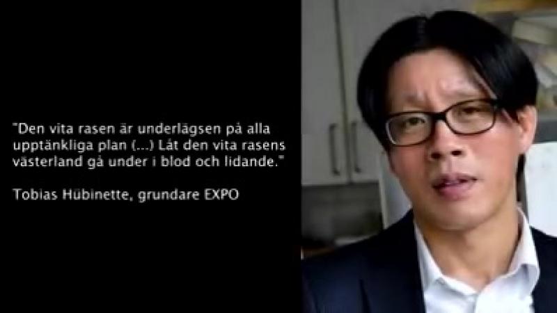 SVERIGE - Stærk video lavet af den svenske ungdom!