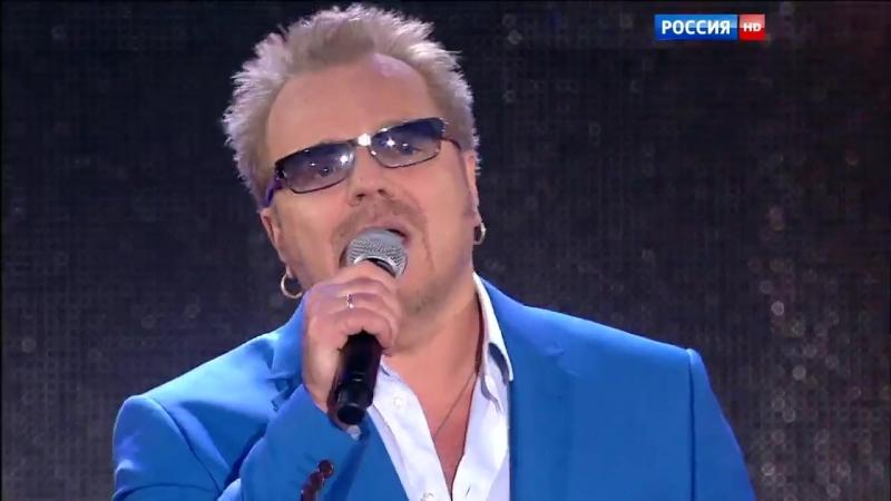 Н. Подольская и В. Пресняков - Зурбаган. Концерт 2016