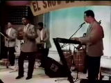 Ray Perez Y Los Dementes - El Trigeu