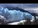Aргентина, ледник