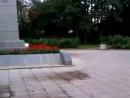 Танковый прорыв Урицк - Стрельна 08.10.1941