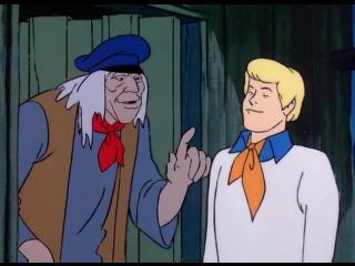El Show de Scooby Doo ( 1 x 2 )