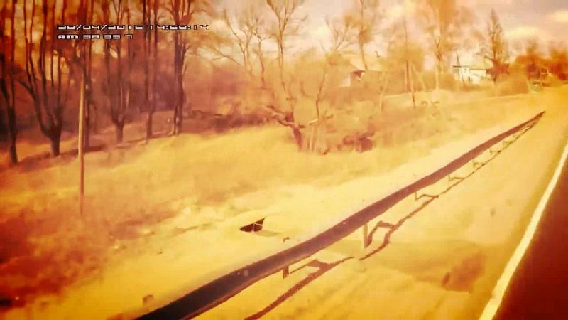 Mega Kill-АВАРИЯ ЖЕСТЬ-_-