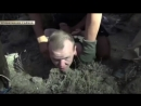 Задержание украинского диверсанта в Крыму
