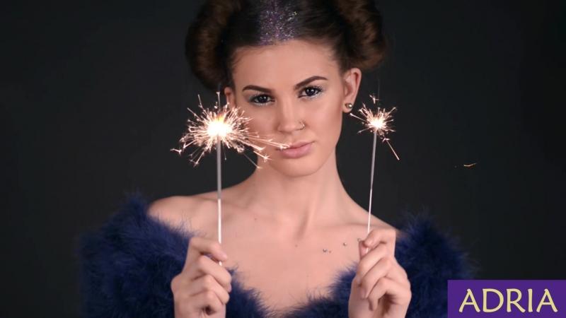 Adria Glamorous Violet