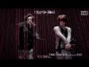 EXO-K - Heart Attack [рус.саб karaoke romanization]
