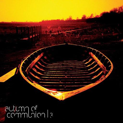 Autumn of Communion альбом Autumn of Communion 3
